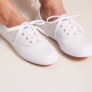 Keds Women's Champion Originals Leather sneakers